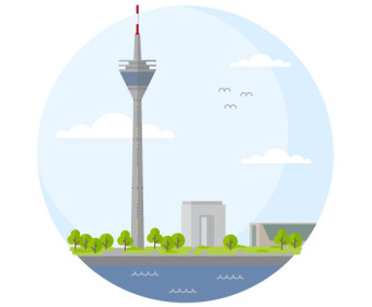 tv-tower_duesseldorf